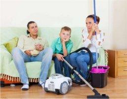 小米、科沃斯和Coayu扫地机器人对比哪个牌子好
