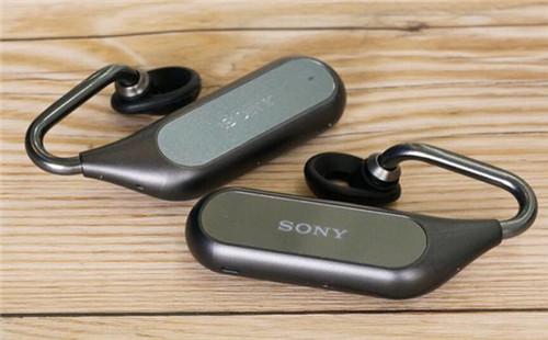 索尼Xperia Ear Duo耳机续航怎么样