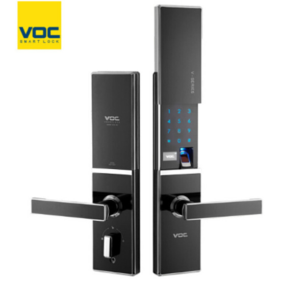 voc指纹锁的优缺点是什么