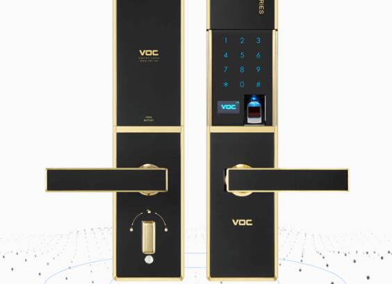 voc指纹锁怎么样 voc指纹锁的优缺点是什么