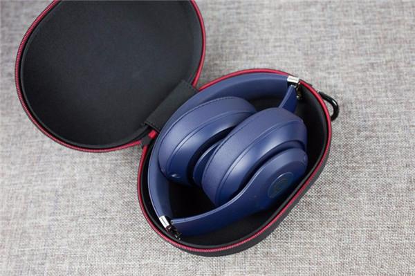 beats studio3和beats studio2有什么区别