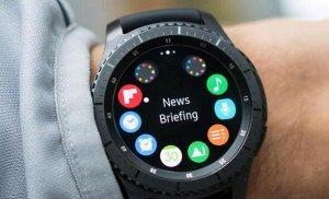 三星Gear S4智能手表连接手机方法 Gear S4手表怎么连