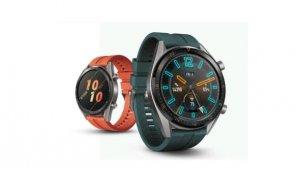 华为Watch GT智能手表锁屏设置方法 Watch GT手表屏幕