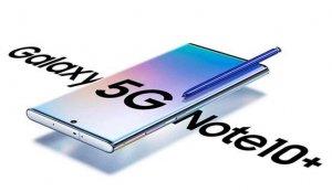 三星Galaxy Note10国行版什么时候发布?性能强悍的旗