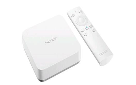 荣耀盒子Pro怎么连接电视  荣耀盒子pro与电视相连方法