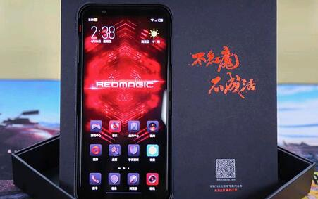 适合玩游戏的4款手机推荐_王者荣耀和吃鸡必备手机精选