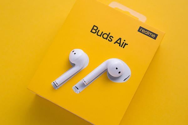 "realme Buds Air体验评测 斩断""无线耳机""的最后一根线"