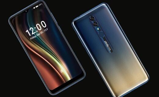 酷派5G手机Legacy参数配置介绍 搭载骁龙765+4800万双摄