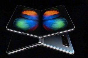 三星Galaxy Fold折叠屏手机销量非常不错 实际销量公布