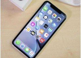 iPhoneXR在英国O2网络下突然不能用 苹果称将修复这个B