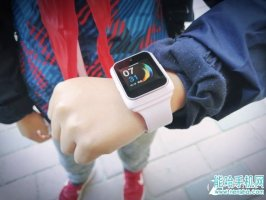 联想WatchC小乐儿童电话手表怎么样值得买吗?外观安全