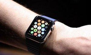 苹果Apple Watch采用的芯片将由老朋友三星代工