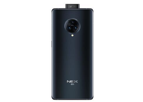 拍照最好的旗舰手机推荐一:vivo NEX3 S