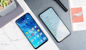 2020年3月安卓手机性价比榜前十名揭晓 荣耀9x再夺第一