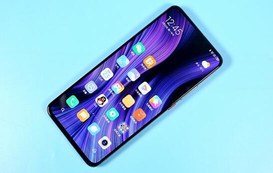 2500左右性价比最高的的5G手机推荐二:红米K30 Pro