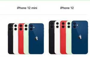 苹果12mini屏幕材质和边框材质是什么_边框是不锈钢吗