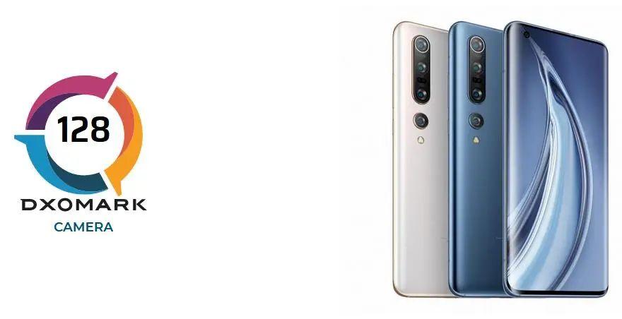 2020年10月手机拍照性能排行榜出炉!iPhone垫底,华为实至名归!