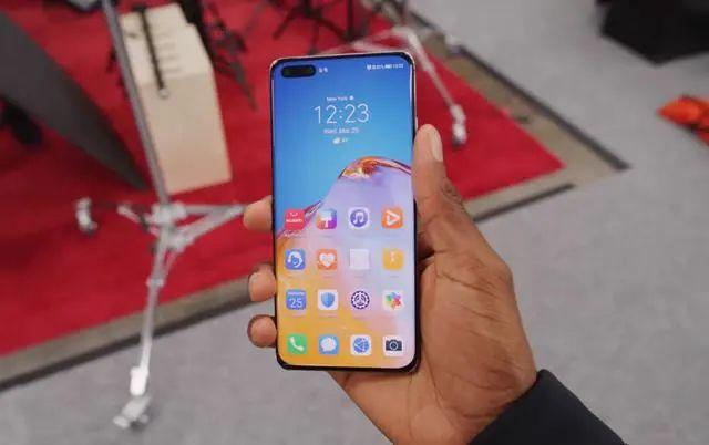 2020下半年值得买的三款高颜值旗舰手机 三年之内不用换机!