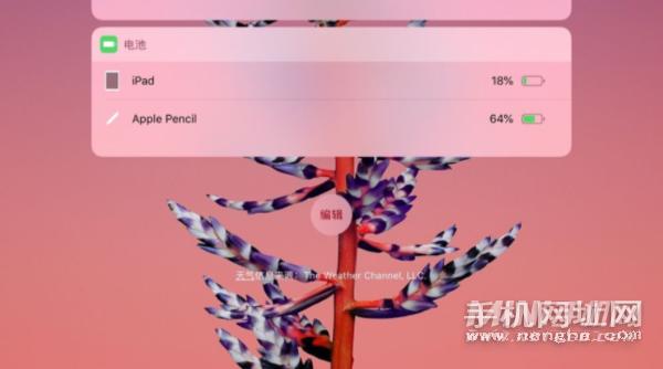 iPadmini6如何查看Apple pencil电量?pencil如何看电量