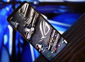 腾讯ROG游戏手机5电池续航多久?充电速度快吗