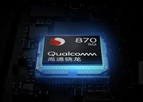 骁龙870手机都有哪些?2021骁龙870处理器手机推荐大全