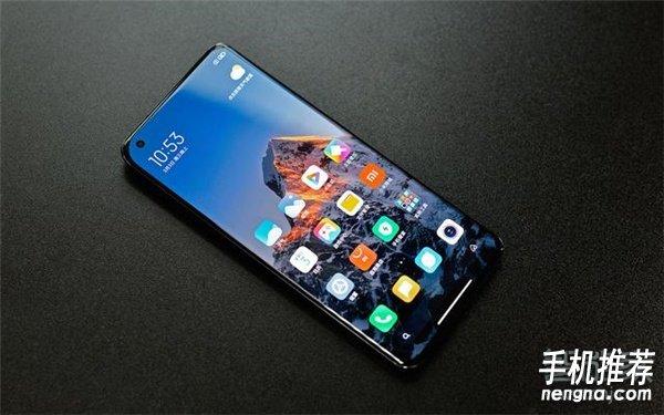 2021年4月4500-5000元高性价比手机推荐_性能手机推荐