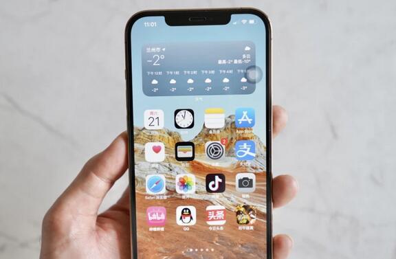 6月热门拍照手机推荐_2021值得入手的时尚拍照手机推荐